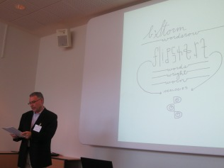 Keynote lecture at Aalborg University
