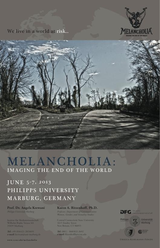 Melancholia Conference Poster