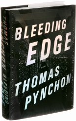 Thomas Pynchon's Bleeding Edge