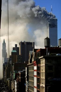 Sept 11 Revealed