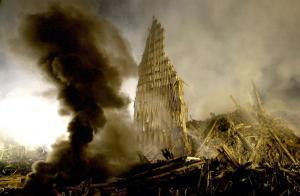 Chris Corder (2001): 911 Apocalypse
