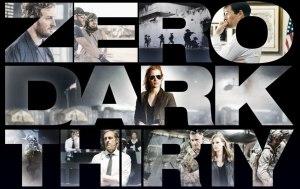 Kathryn Bigelow, dir. Zero Dark Thirty (2012)
